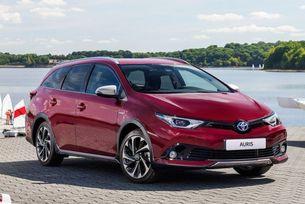 Toyota Auris 2018: Фейслифт и ново оборудване