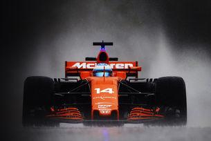 Разводът между McLaren и Honda вече е официален