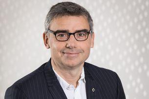 Рено Пирел е новият шеф на Renault-Nissan България