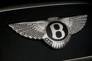 В бъдеще Bentley залага на електричеството