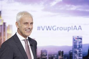 Шефът на Volkswagen: Дизелите имат бъдеще