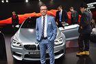Бивш главен дизайнер на BMW M премина в Kia