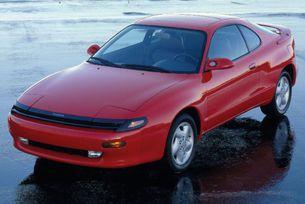 Toyota може да възроди името Celica с нов кросоувър