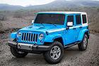 Разсекретиха подробности за новите модели Jeep