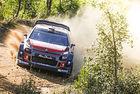 Льоб пробва C3 WRC и на макадам