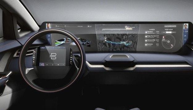 Future Mobility Corporation представя нова марка