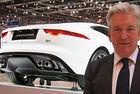 Новият шеф на Bentley ще бъде топ мениджър от JLR