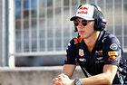 Гасли ще замени Квят в Toro Rosso