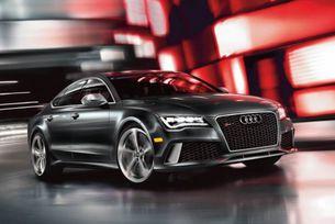 Новото Audi RS7 Sportback става хибрид