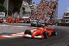 Продават Ferrari F2001 на Михаел Шумахер