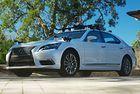 Toyota направи автономен автомобил с два волана