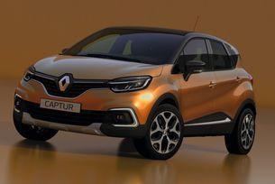 """Renault Sport може да прави """"горещи"""" кросоувъри"""