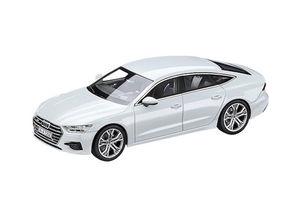 Разсекретиха екстериора на новото Audi A7