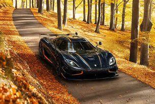 Koenigsegg ще се опита да подобри рекорда на Bugatti