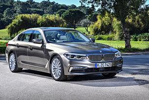 BMW планира да построи завод в Русия