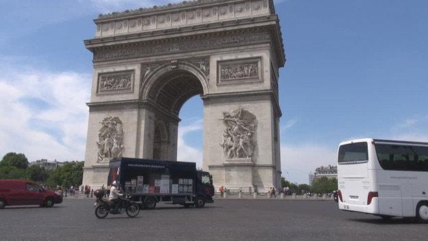 Париж забранява двигателите с вътрешно горене до 2030 г.
