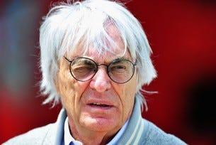 Екълстоун: Новите собственици не ме искат на пистата