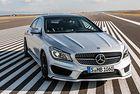 Mercedes отзовава над 1 млн. коли по целия свят