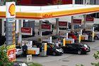 Shell откри първите станции за бързо зареждане