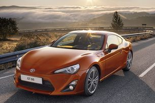 Японски автомобили оглавиха годишен рейтинг