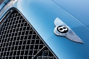 Топ мениджър на Jaguar Land Rover става шеф на Bentley