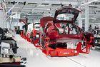 Позволиха на Tesla да построи завод в Китай