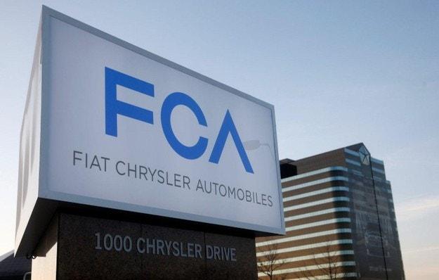 Fiat Chrysler възпрепятства френско разследване