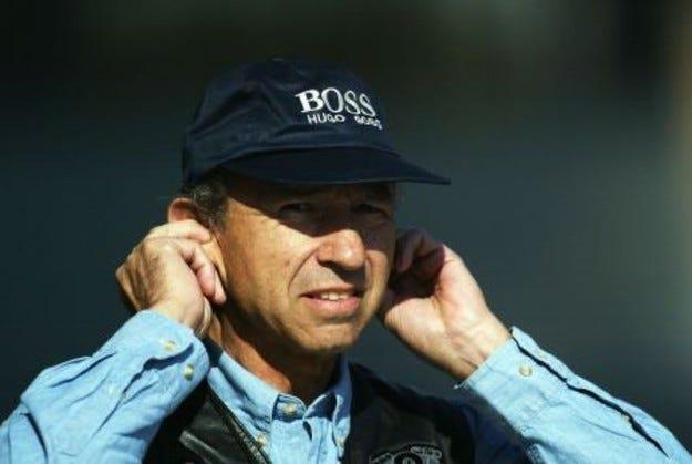 Рамирес: Без Денис McLaren е обречен