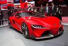 Toyota Supra стартира под подмарката Gazoo