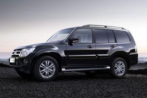 Mitsubishi не предвижда разработване на ново Pajero