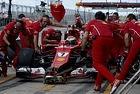 Ferrari може да напусне Формула 1 заради новите двигатели