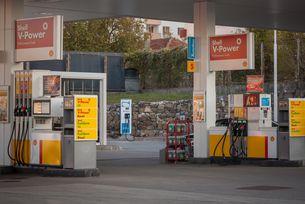 Eldrive и Shell България строят зарядни станции