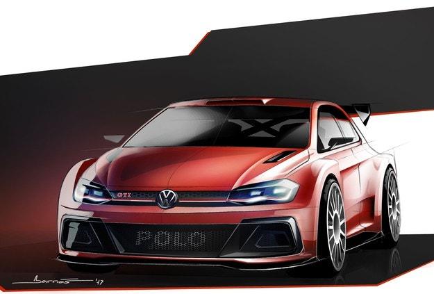 Тестовете на VW Polo GTI R5 стартират този месец