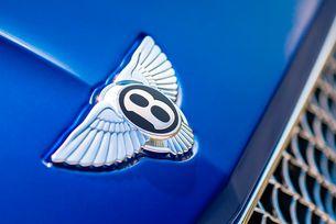 Bentley готви луксозен електрически автомобил