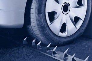 Ново поколение RunOnFlat гуми на Goodyear