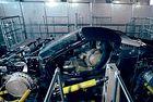 BMW показа монтажа на серийния роудстър i8