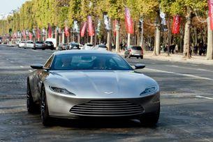 Aston Martin може да спре да работи заради Brexit