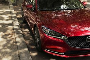 "Mazda ще покаже ""шестицата"" с турбо двигател"