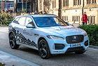 Jaguar Land Rover тества автономни коли в Кралството