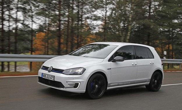 VW няма да се отказва от дизеловите двигатели