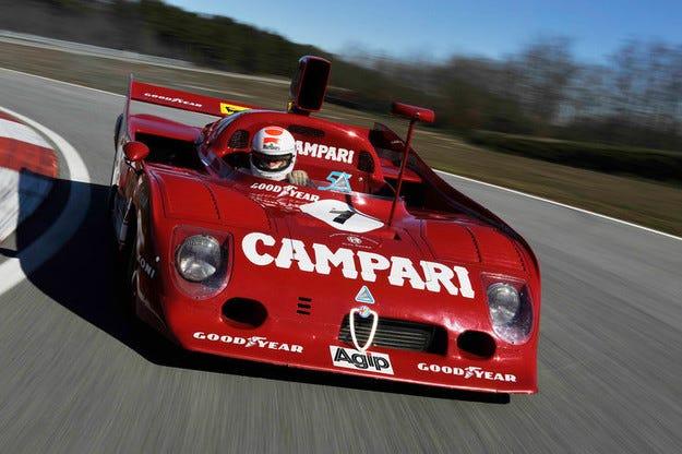 Alfa Romeo се връща във Формула 1 посредством Sauber