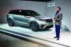 За Land Rover електромобилите са бъдещето