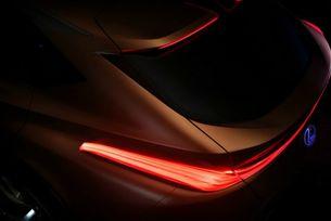 Lexus обяви появата на нов флагмански кросоувър