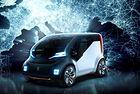 Honda разработва автономен автомобил със SenseTime