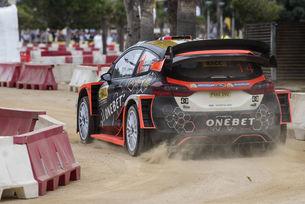 Частниците вече ще могат да карат новите WRC