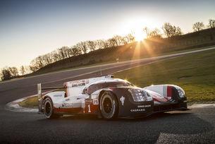 Porsche 919 Hybrid остава на пистата догодина