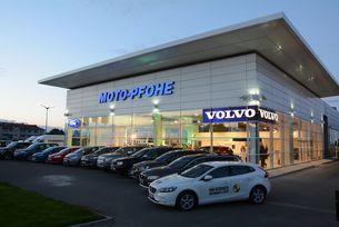 Moto-Pfohe е лидер в своя сектор за втора година