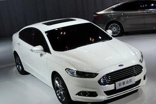 Ford отрича, че ще внася Mondeo в Европа от Китай