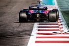 Смяната на двигателите ще затрудни Toro Rosso
