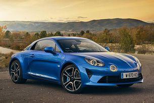 Renault започна производство на спортен автомобил